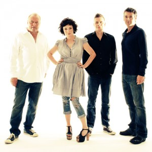 Fleming Associates Client: Deacon Blue