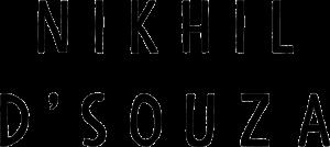 artist_Nikhil-DSouza-Logo